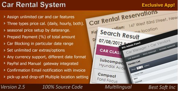Auto Repair Invoice Template Free Excel Car Rental System Wordpress Plugin  Wootheme Plugins Audi Q5 Invoice Pdf with Google Wallet Invoice Pdf  Invoice For Freelance Work
